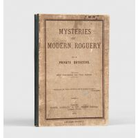 Mysteries and Refinements of Modern Roguery.