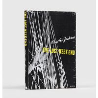The Lost Weekend.