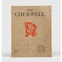 The Cherwell, Vol. LIX, No. 7.