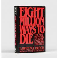 Eight Million Ways to Die.