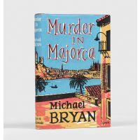 Murder in Majorca.