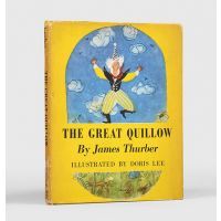 The Great Quillow.