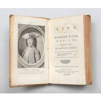 An Account of the Life of Mr Richard Savage, Son of the Earl Rivers.