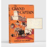 The Grand Captain.