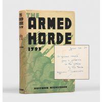 The Armed Horde, 1793-1939.