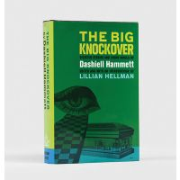 The Big Knockover. Selected Stories and Short Novels.