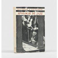 Apologie du Jazz.