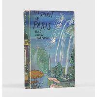The Spirit of Paris.