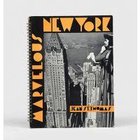 Marvelous New York: