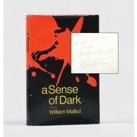 A Sense of Dark.