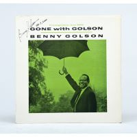 Gone with Golson.