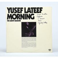 Morning. The Savoy Sessions.