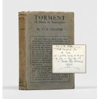 Torment (A Study in Patriotism).