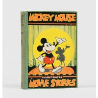 Mickey Mouse Movie Stories.
