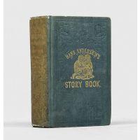 Hans Andersen's Story Book: