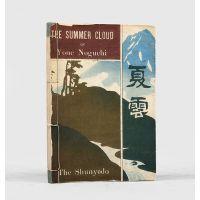 The Summer Cloud.