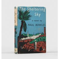 The Sheltering Sky.