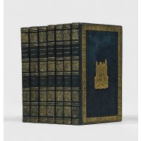 The Antiquarian Itinerary, comprising specimens of Architecture, monastic, castellated, and domestic;