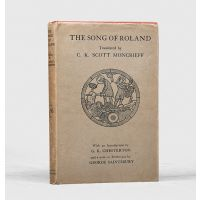 The Song of Roland.