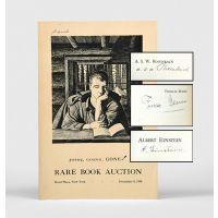 Book Auction Dinner.