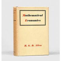 Mathematical Economics.