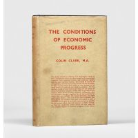 The Conditions of Economic Progress.