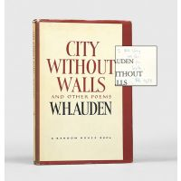City Without Walls and Other Poems.
