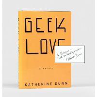 Geek Love.