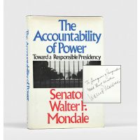 The Accountability of Power.