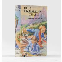 Ruey Richardson - Chaletian.