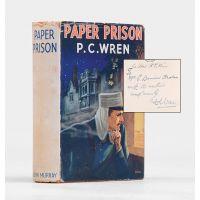 Paper Prison.