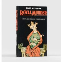 Royal Murder.