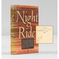 Night Rider.