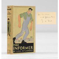 The Informer.