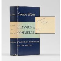 Classics and Commercials. A Literary Chronicle of the Forties.