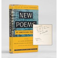 New Poems by American Poets.