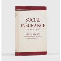 The British System of Social Insurance, history and description.