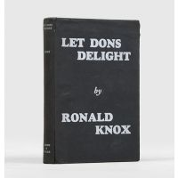 Let Dons Delight.