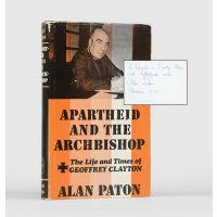 Apartheid and the Archbishop.