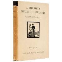 A Tourist's Guide to Ireland.