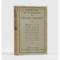 Letters to Edward Garnett.