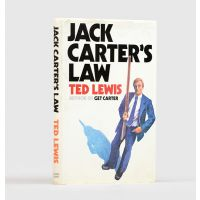Jack Carter's Law.