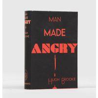 Man Made Angry.