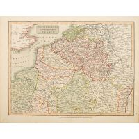 NETHERLANDS or Northern Part of France.