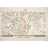 [Camberwell, Stockwell, Brixton, Herne Hill].