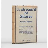 Undream'd of Shores.
