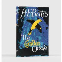 The Golden Oriole. Five Novellas.