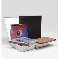 Aerobleu Poster Box.