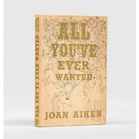 All You've Ever Wanted. And Other Stories.