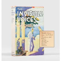 The Invisible Voices.